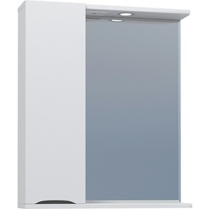 Зеркало-шкаф VIGO Minor №108 600 белый (2000170716273)