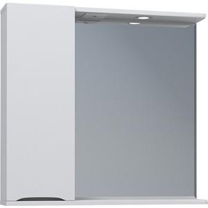 Зеркало-шкаф VIGO Minor №108 750 белый (2000170716280)