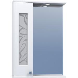 Зеркало-шкаф VIGO Provans №5 550 белый (2000170715887) все цены