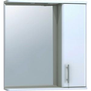 Зеркало-шкаф VIGO Vito №20 650Пр белый (2000000002132)