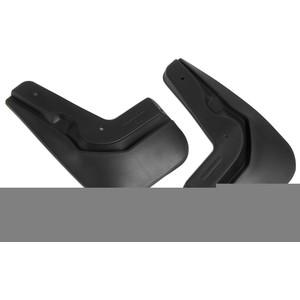 Брызговики задние Rival для Ford Focus III хэтчбек (2013-н.в.), полиуретан, 2 шт., 21801002 сетка для защиты радиатора arbori внешняя для ford focus iii 2015 кроме комплектации titanium 2 шт