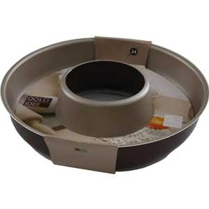 Форма для выпечки TVS Dolce Idea Саварин D 24 см 11850