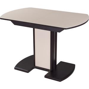 Стол Домотека Танго ПО-1 ВН ст-КР 05-1 ВН/КР стол домотека чинзано по мд ст 2 вн кр 07 вп кр