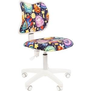Кресло Chairman Kids 102 ткань НЛО