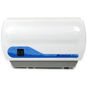Проточный водонагреватель Atmor New 5 душ/кран