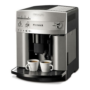 Кофемашина DeLonghi ESAM 3200