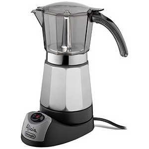 Кофеварка DeLonghi EMK 9 цена