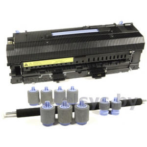 HP Опция User Maint Kit (220V) (C9153A) user