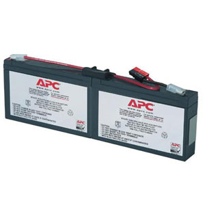 ИБП APC Батарея replacement kit for PS250I , PS450I (RBC18) батарея для ибп apc rbc18