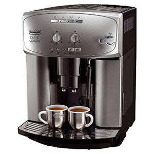 Купить со скидкой Кофемашина DeLonghi ESAM 2200.S