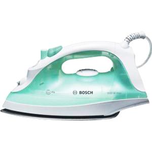 Утюг Bosch TDA 2315 утюг bosch tda 3024010